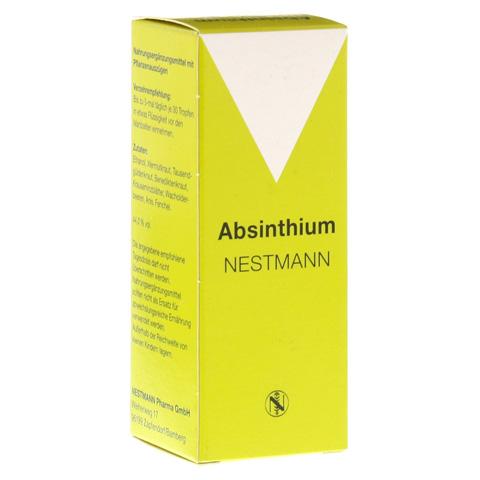 ABSINTHIUM NESTMANN Tropfen 50 Milliliter