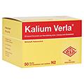KALIUM VERLA Granulat Btl. 50 Stück N2