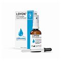 LOYON bei schuppigen Hauterkrankungen Lösung 50 Milliliter