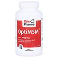 OPTIMSM 1000 mg Kapseln 120 Stück