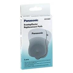PANASONIC EW0603P Ersatzpflaster 1 Stück