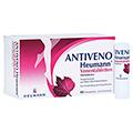 ANTIVENO Heumann Venentabletten + gratis Lippenpflegestift Antiveno 90 Stück