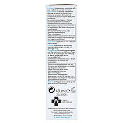 ROCHE POSAY Toleriane Creme + gratis La Roche Posay Allergie-Hautpflege-Set 40 Milliliter - Linke Seite