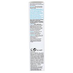 ROCHE POSAY Effaclar K+ Creme + gratis Effaclar Reinigungsgel 50 ml 30 Milliliter - Linke Seite