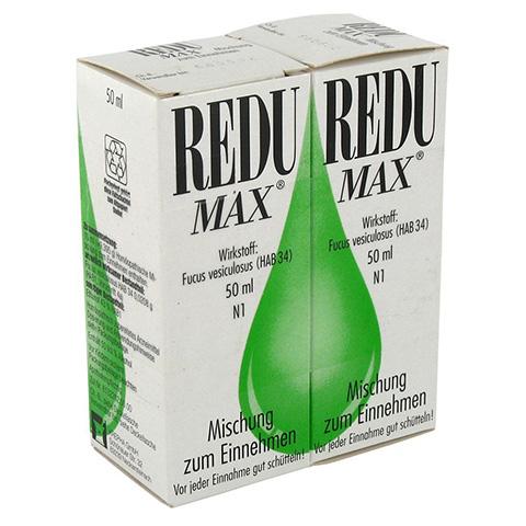 REDU MAX Tropfen 100 Milliliter N2