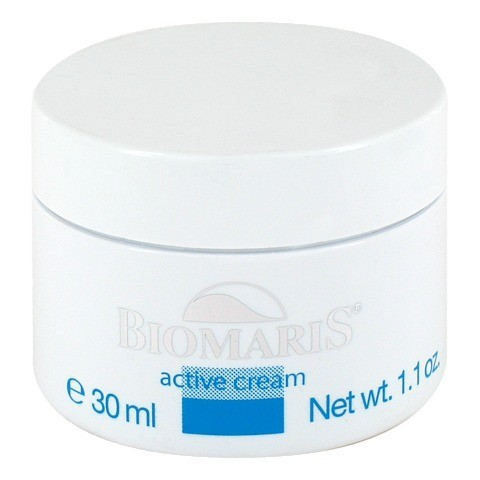 BIOMARIS active cream 30 Milliliter