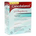 CANESBALANCE pH-Regulierung Vaginalgel 7x5 Milliliter