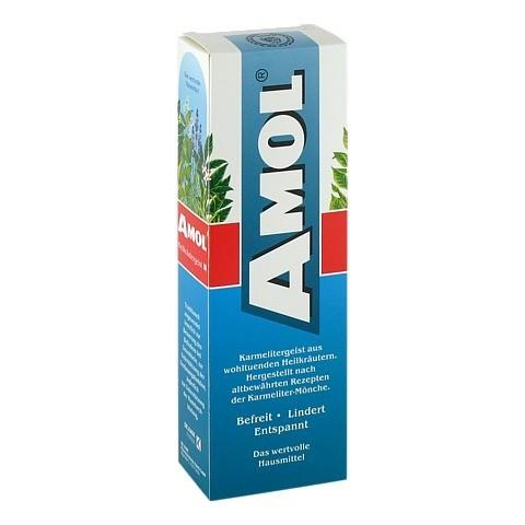 AMOL Heilkräutergeist 250 Milliliter