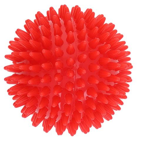 MASSAGEBALL Igelball 9 cm lose 1 Stück