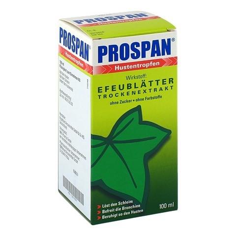 Prospan Hustentropfen 100 Milliliter N3
