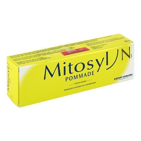 MITOSYL N Salbe 65 Gramm N1