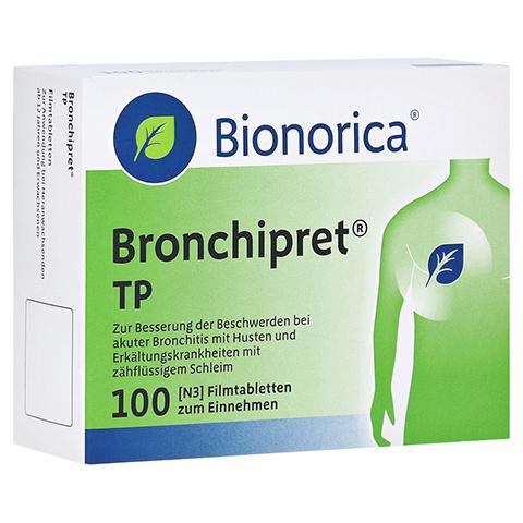 Bronchipret TP 100 Stück N3