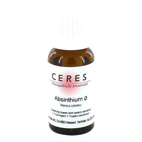 CERES Absinthium Urtinktur 20 Milliliter N1