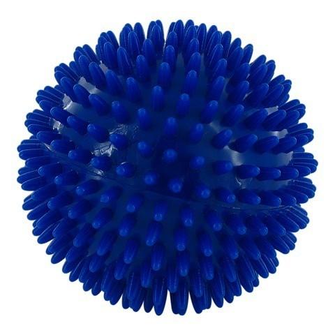IGELBALL 10 cm blau 1 Stück