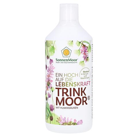 TRINKMOOR SonnenMoor 1 Liter