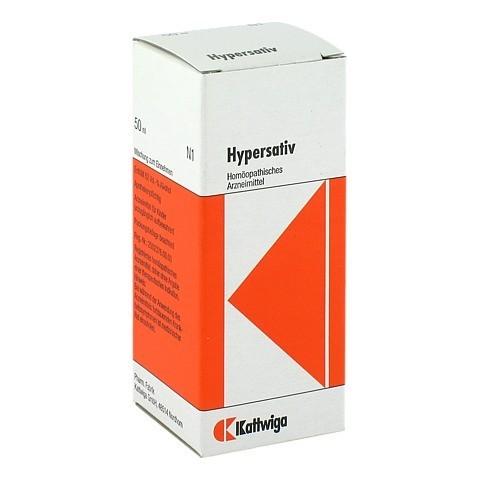 HYPERSATIV Tropfen 50 Milliliter N1