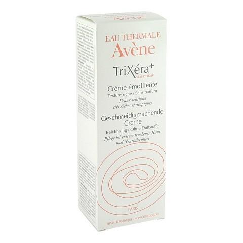 AVENE Trixera+ Creme 200 Milliliter