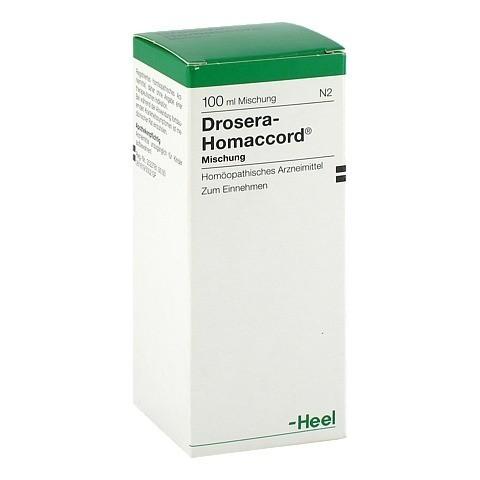 DROSERA HOMACCORD Tropfen 100 Milliliter N2