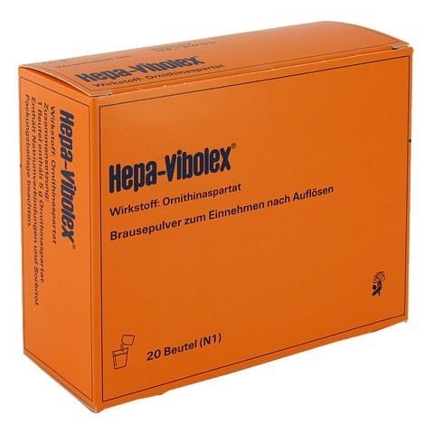 Hepa-Vibolex 20 Stück N1