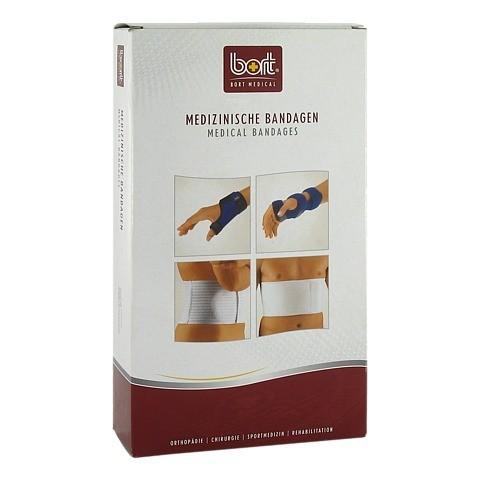 BORT Nabelbruch-Bandage Gr.2 1 Stück