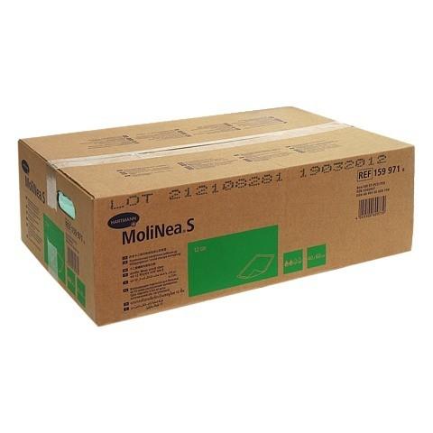 MOLINEA S Krankenunterlage 40x60 cm 12lagig 100 Stück