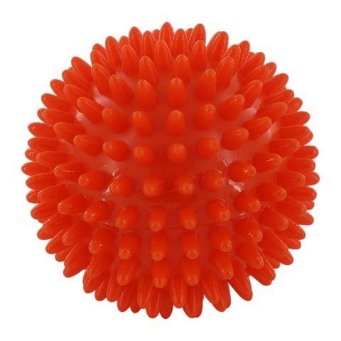 IGELBALL 6 cm orange 1 Stück