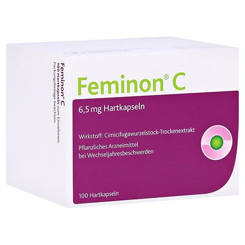 Feminon C 100 Stück N3