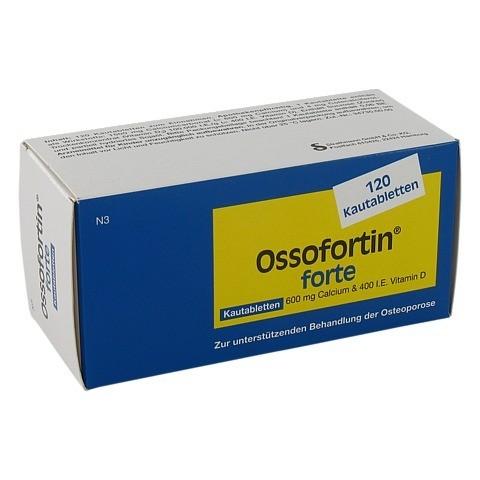Ossofortin forte 120 Stück N3