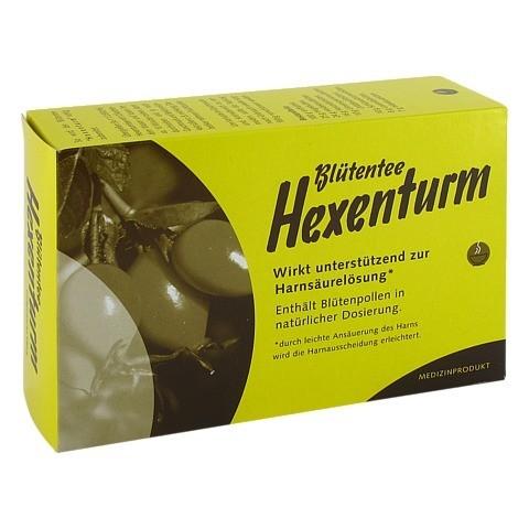 HEXENTURM Blütentee harns.lös. 180 Gramm