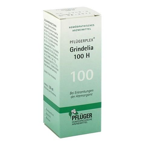 PFLÜGERPLEX Grindelia 100 H Tropfen 50 Milliliter N1