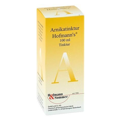 Arnikatinktur Hofmann's 100 Milliliter