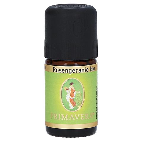 ROSENGERANIE kbA ätherisches Öl 5 Milliliter
