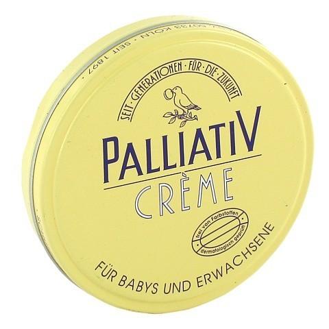 PALLIATIV Creme 25 Milliliter