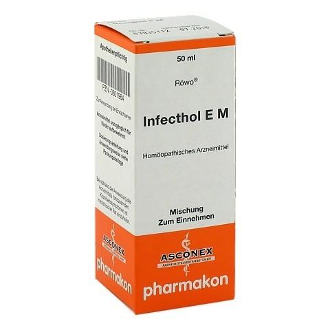 INFECTHOL E M Tropfen 50 Milliliter N1