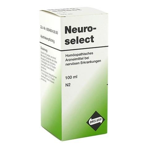 NEUROSELECT Tropfen 100 Milliliter N2