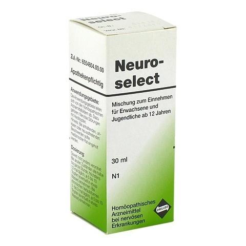 NEUROSELECT Tropfen 30 Milliliter N1
