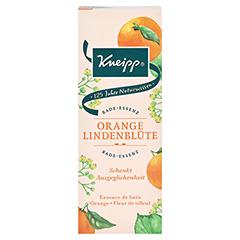 KNEIPP BADE-ESSENZ Orange Lindenblüte 100 Milliliter - Vorderseite