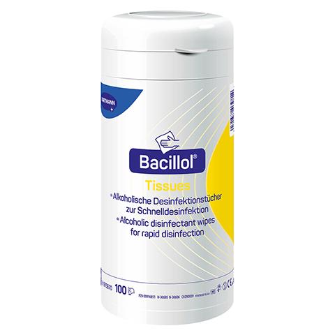 BACILLOL Tissues 100 Stück