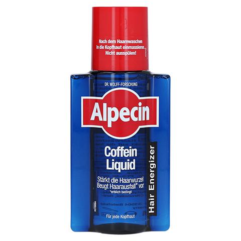 ALPECIN Liquid 200 Milliliter