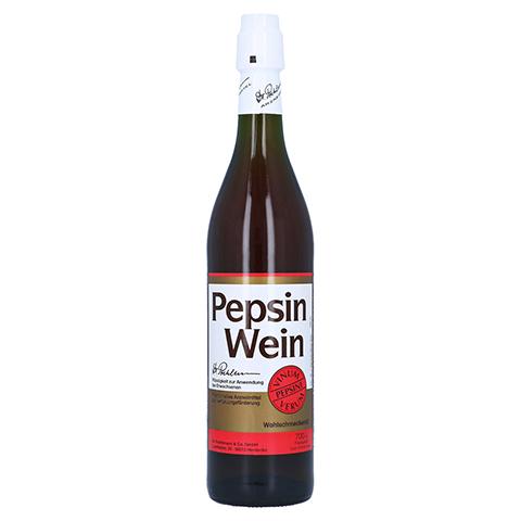 Pepsin-Wein 700 Milliliter
