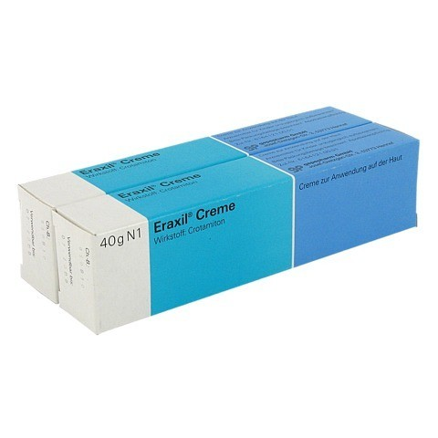 Eraxil 80 Gramm N2