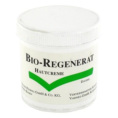 BIO REGENERAT green Hautcreme Nacht 100 Gramm