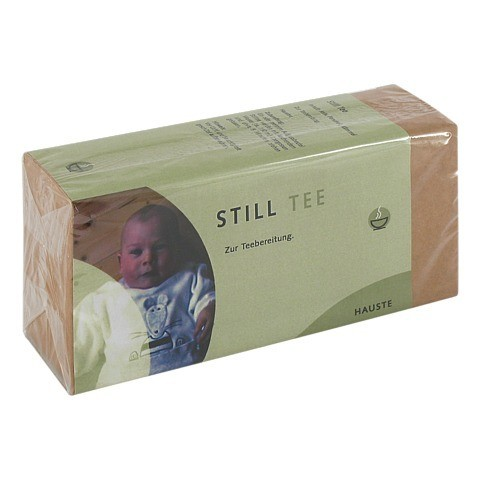 STILLTEE Filterbeutel 25 Stück