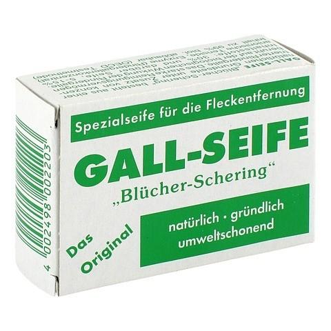 GALLSEIFE Blücher Schering 75 Gramm