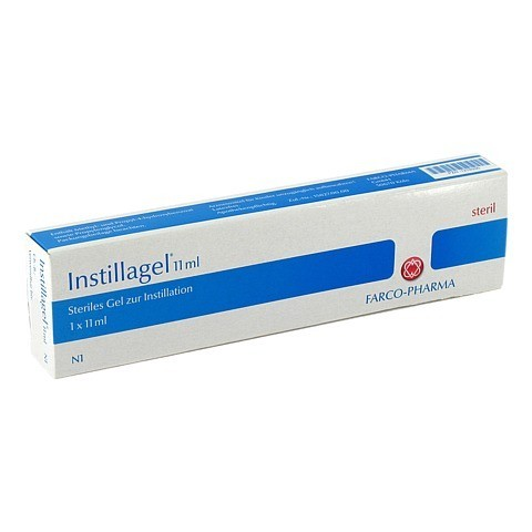 Instillagel 11 Milliliter N1