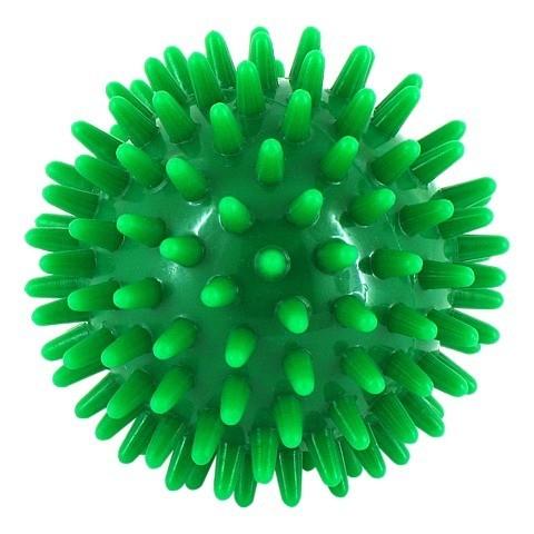 IGELBALL 7 cm grün 1 Stück