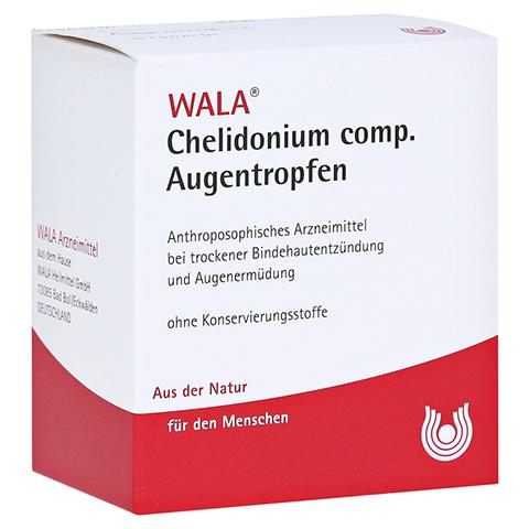 CHELIDONIUM COMP Augentropfen 30x0.5 Milliliter N1