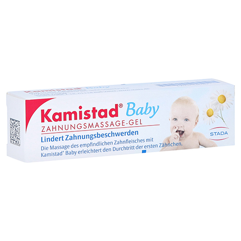 KAMISTAD Baby Gel 10 Milliliter