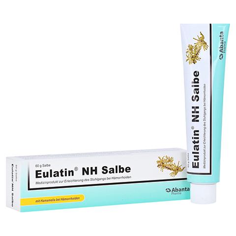 EULATIN NH Salbe 60 Gramm