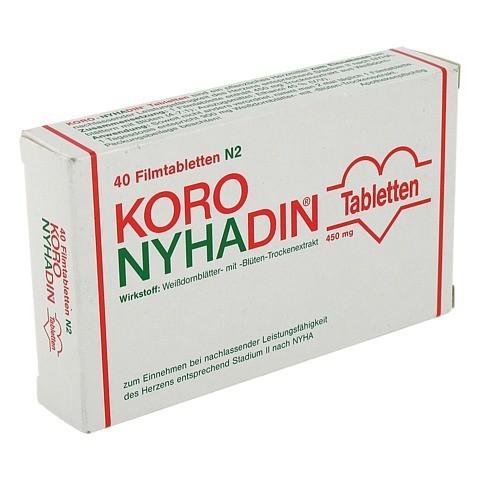 Koro-Nyhadin 40 Stück